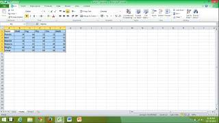 Auto Fit Text in Excel including Shortcut Key (Three Ways)