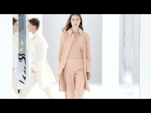 Bottega Veneta collection  Cruise 2012/13