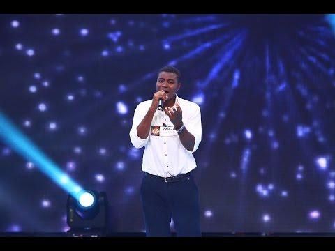 Bill Withers - Ain't No Sunshine. Vezi aici cum cântă Edwin Enyesobi, la X Factor!