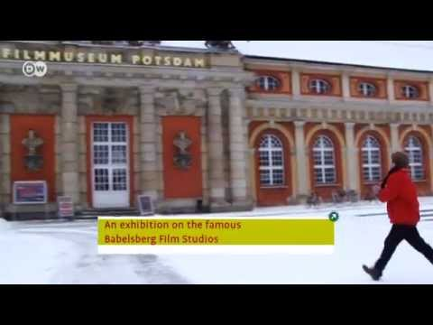 Potsdam – With a Tourist from South Africa | Discover Germany