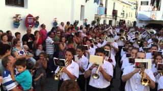 "Agrupación Musical LAS LAGUNAS: ""Mandanga style"""