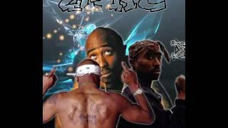 DJ YaNPaC 2PaC Remix G FUNK Fake Ass Bitches