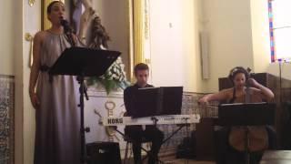 """Ensemble MinneSang - """"Cordeiro de Deus"""", Tarcízio Morais (2013)"""