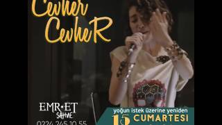 Cevher Cevher | Emr-Et Sahne | Bursa Panorama