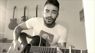 Marcos France - Time de Anjos #ForçaChape (Cover Lucas Lucco)