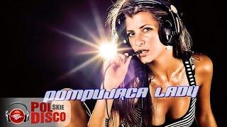 Santi feat. Di Dżej Mietek - Pompująca Lady ( NOWOŚĆ 2016 )