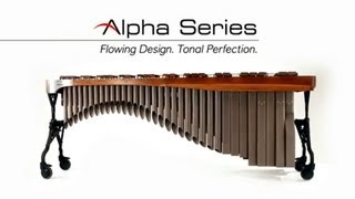Adams Alpha Series Marimba