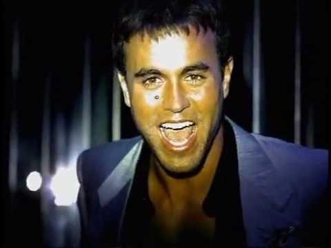 Baillamos de Enrique Iglesias Letra y Video