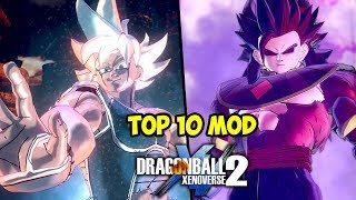 Dragon ball xenoverse 2 mods videos / Page 2 / InfiniTube