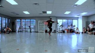 Jay Chris Moore Choreography - Power