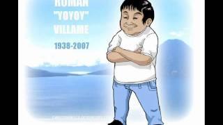 Yoyoy Villame - Mag-Exercise Ta (Visayan) [HD]