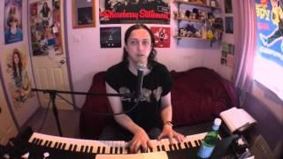 The Way We Were (Marvin Hamlisch/Marilyn Bergman/Barbra Streisand cover)