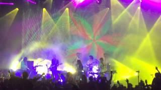 Tame Impala Live Concert | Brisbane Riverstage 2015