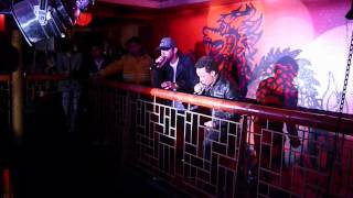 Latin Dreams Live on Luxury Nights by Shanghai Dlux