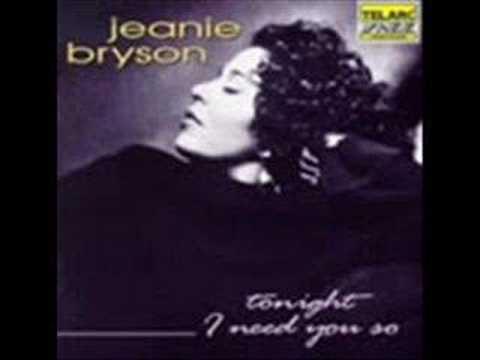 Solamente Tu de Jeanie Bryson Letra y Video