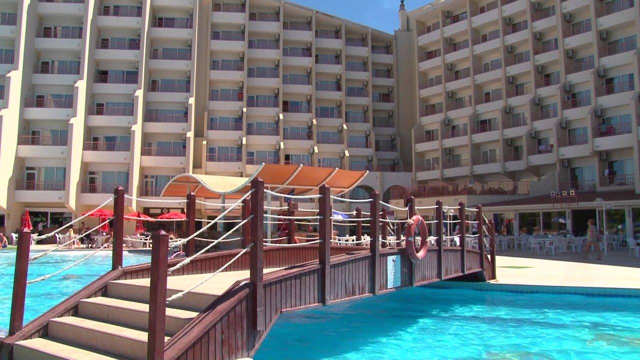 Hotel Sea Pearl Kusadasi (3 / 17)