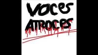 Voces Atroces (Zoke & Yoba Lpz) - Preso De Tus Encantos Feat. Drif 4F (Prod. By Rol Records)