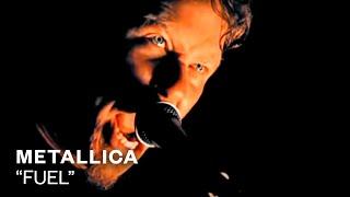 Metallica - Fuel (Video)