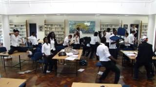 The Harlem Shake (Peponi School 2.0)