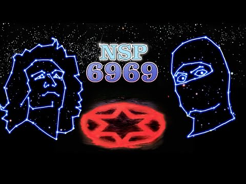 6969 de Ninja Sex Party Letra y Video
