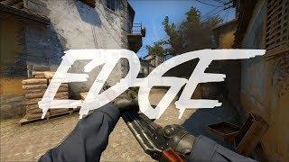 CSGO Montage | EDGE