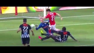 Benfica 4 - 1 Nacional | Golos com Relato Tricampeão