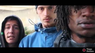 Milton FP ft. Benny Broker - Dias e dias @SerranoLxProd