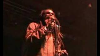 Don Carlos - Porto/Portugal - Jah Live(Bob Marley)