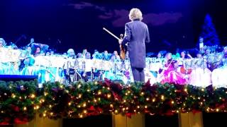 Poliushko Polie -Andre Rieu in Dublin 8th Dec 2016