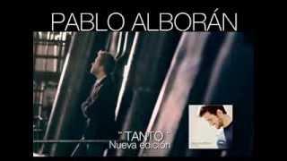 PABLO ALBORAN - TANTO (Nueva edición)
