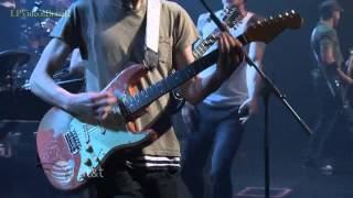 Linkin Park - Performs Wastelands HD Legendado