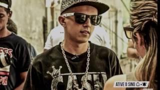 MC Dudu -  Eu Já Chorei por Ela ,  Passado Ficou Pra Trás (DJ Yuri Martins) Lançamento 2017