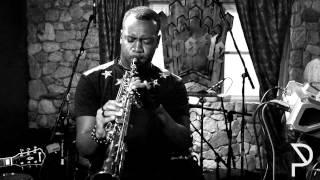 P. Lowe - Magico - Saxo-Kizomba Live Sessions