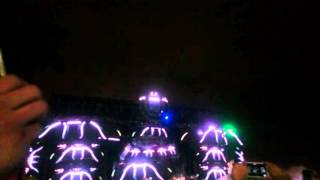 Tiesto Intro at Ultra Music Festival Miami 2015