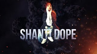 "Shanti Dope ""Nadarang"" reaches 10 million on Spotify & YouTube in 4 months!"