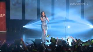 Dancing In The Rain - Ruth Lorenzo (España 2014/Spain) - Subtítulos en español/English subtitles