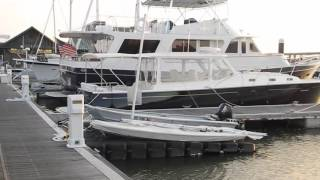 Charleston Marina A-1 Transportation