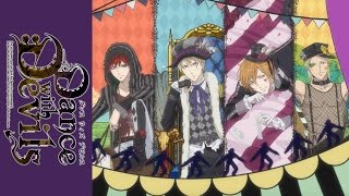Dance With Devils - Official Ending