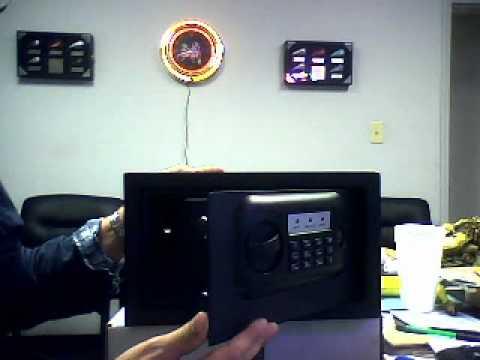 Video: BulldogVaults BD1050 Video   Pyramyd Air