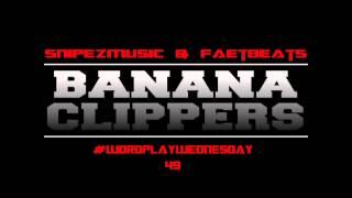 Run the Jewels - Banana Clippers Ft. Big Boi - REMIX - SnipeZ + FaetBeats
