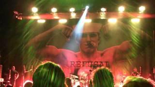 Morrissey - State Theater, Minneapolis 4-6-09) Flip Mino HD