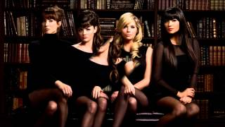 Digital Daggers- The Devil Within with lyrics  (PLL season-4 episode-1 ending song)