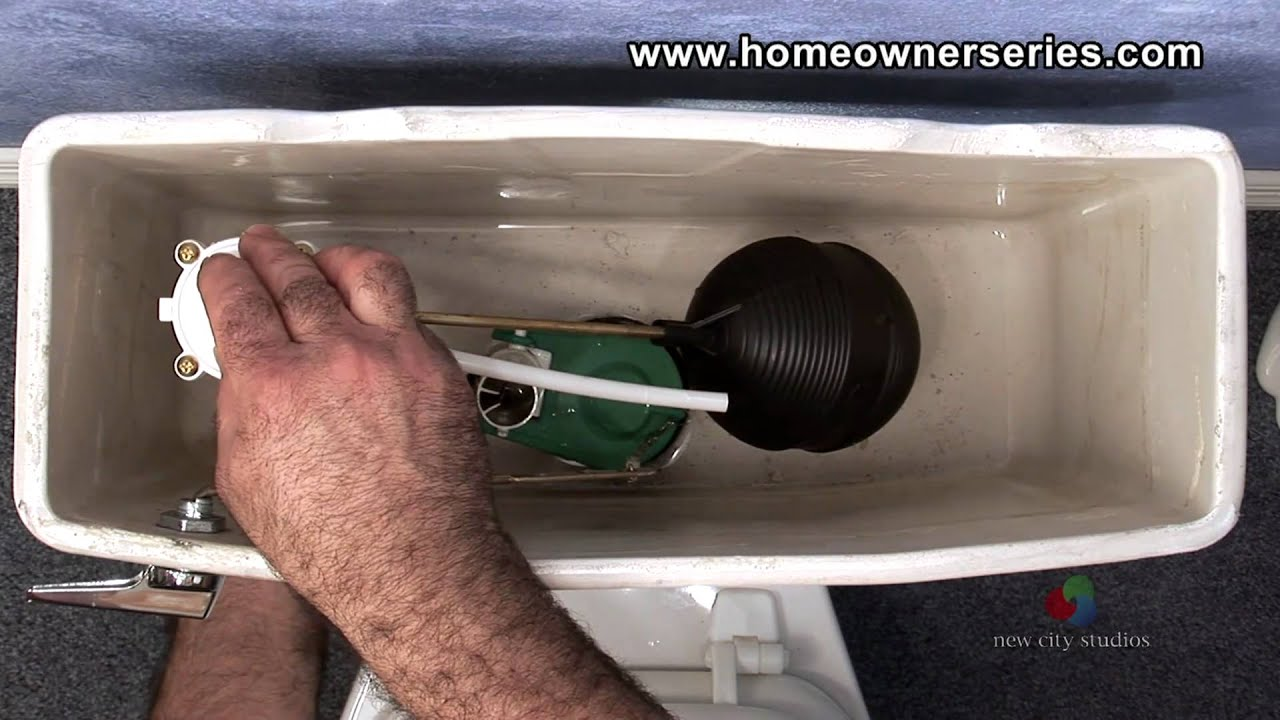 Plumbing Toilet Repair Services Sherwood OR