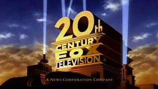 Dream Logo Combo: Zaloom-Mayfield Productions/20th Century Fox Television