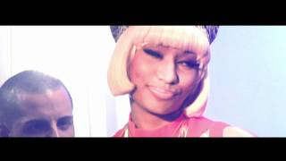 David Guetta feat Flo Rida & Nicki Minaj - Where Them Girls At - Music Video Teaser