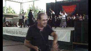 "Rancho Santa Eulália de Constance - Dança ""Malhão de Roda"""