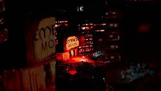 Ember Moon's amazing entrance! NXT Takeover : New Orleans