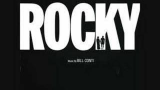 Bill Conti - The Final Bell (Rocky)