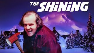 10 Amazing Facts About TheShining