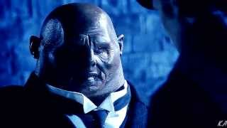 Doctor Holmes? | Wholock [HUMOR]